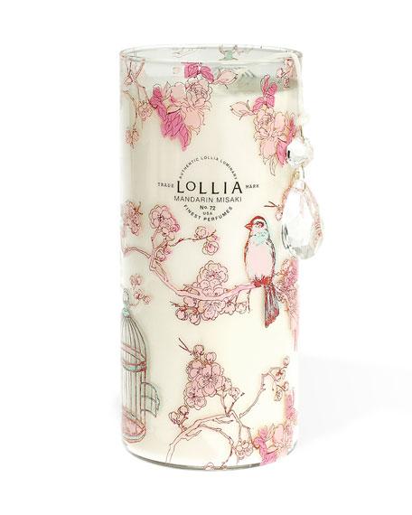 Lollia Imagine Tall Luminary, Mandarin Misaki