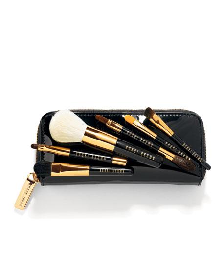 Exclusive Deluxe Mini-Brush Set