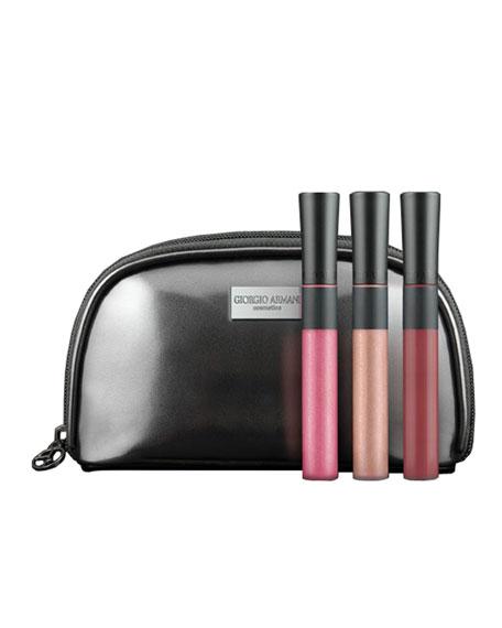 Lip Shimmer Set