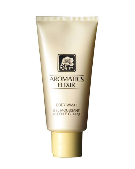 AROMATICS BODY WASH