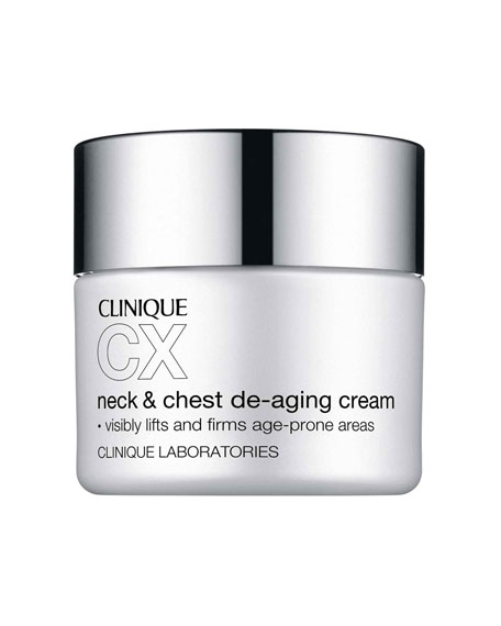 Clinique CX Neck & Chest De-Aging Cream