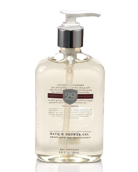 Grape Seed Bath & Shower Gel