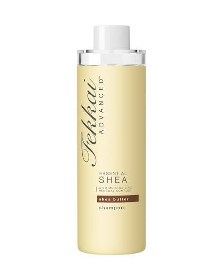 Advanced Shea Shampoo