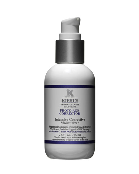 Photo-Age Intensive Corrective Moisturizer