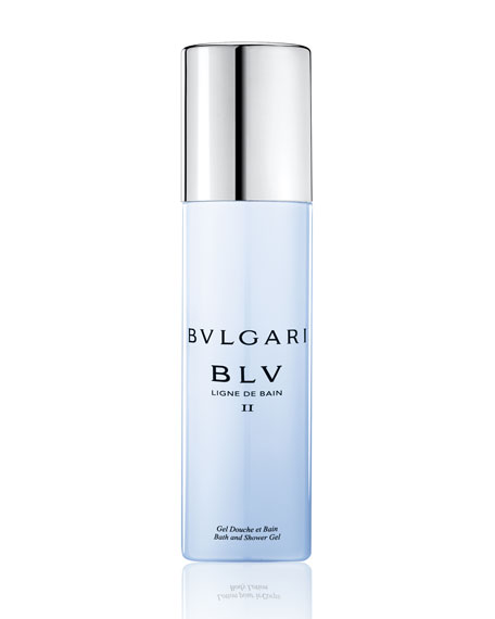 BLV II Bath & Shower Gel