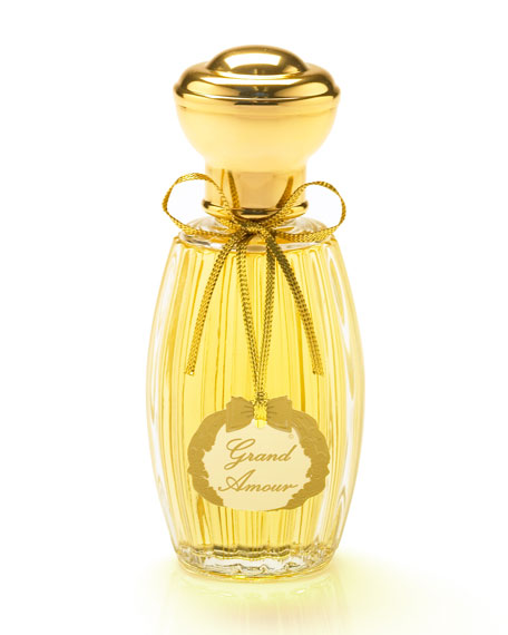 Grand Amour Eau de Toilette