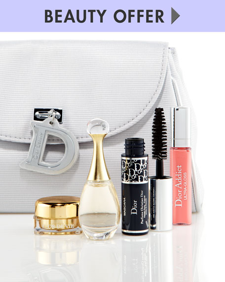 cffe742b Dior Beauty Yours with any $125 Dior Beauty purchase