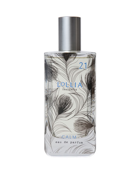 Lollia Calm Hyacinth & Honey Eau de Parfum