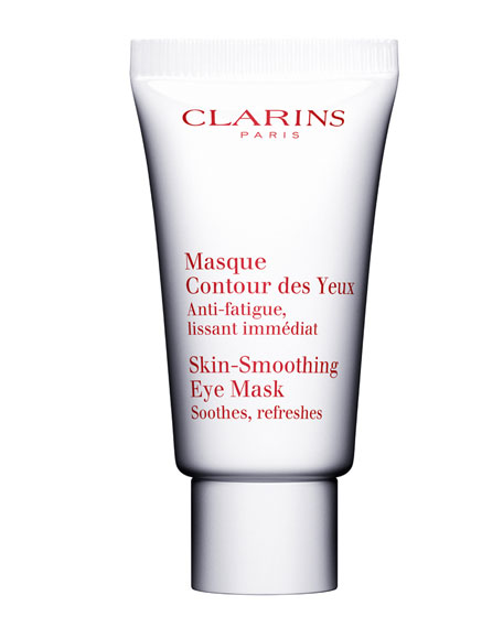 Clarins Skin-Smoothing Eye Mask