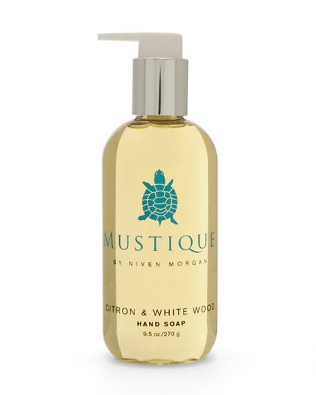 Mustique Hand Soap