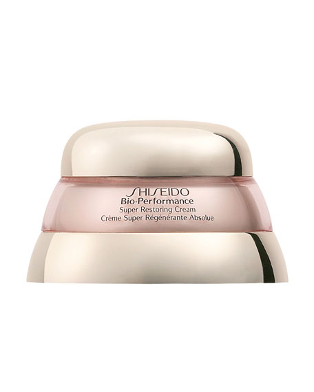 ShiseidoBio-Performance Super Restoring Cream