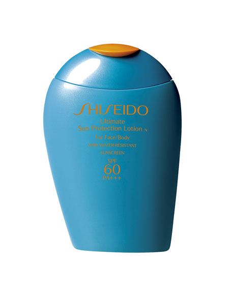 Ultimate Sun Protection Lotion SPF 60