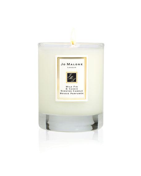 Wild Fig & Cassis Travel Candle, 2.1 oz.
