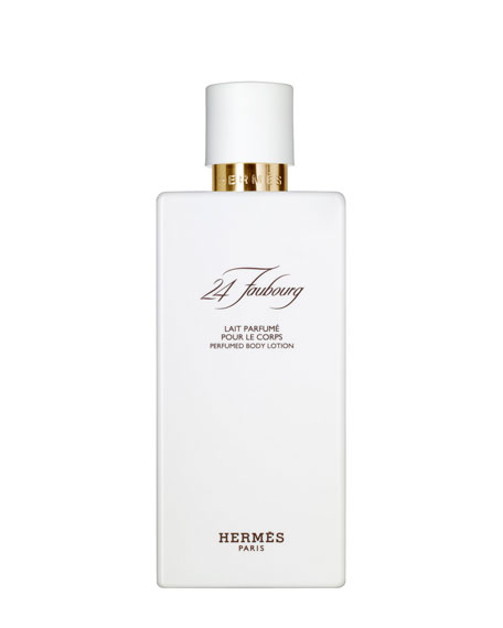 24 Faubourg – Perfumed body lotion, 6.5 oz