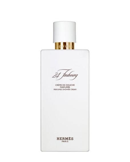 24 Faubourg – Perfumed shower cream, 6.5 oz