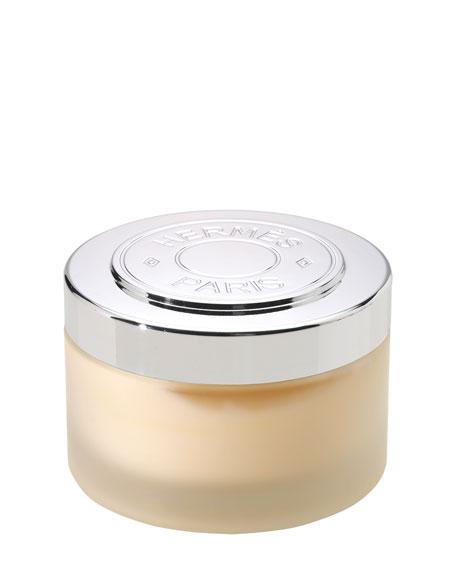 Eau des Merveilles – Marvelous body cream, 6.5 oz