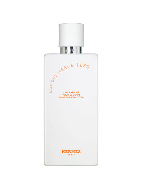 Lait des Merveilles – Marvelous body lotion, 6.5 oz
