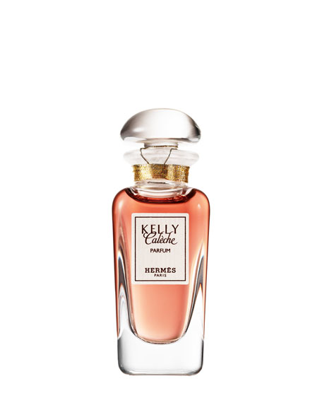 Kelly Calèche  – Pure perfume bottle, 0.5 oz