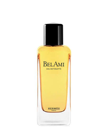 Bel Ami – Eau de toilette natural spray, 3.3 oz