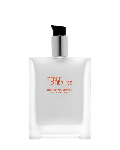 Terre d'Hermès – After-shave balm, 3.3 oz