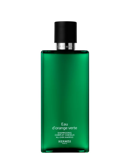 Eau d'orange verte – All-over shampoo, 6.5 oz