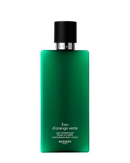 Eau d'orange verte – Perfumed body lotion, 6.5 oz