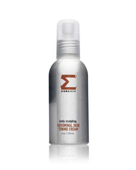 Abdominal Skin-Toning Cream