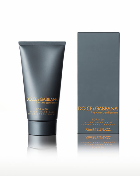 The One Gentlemen After Shave Balm
