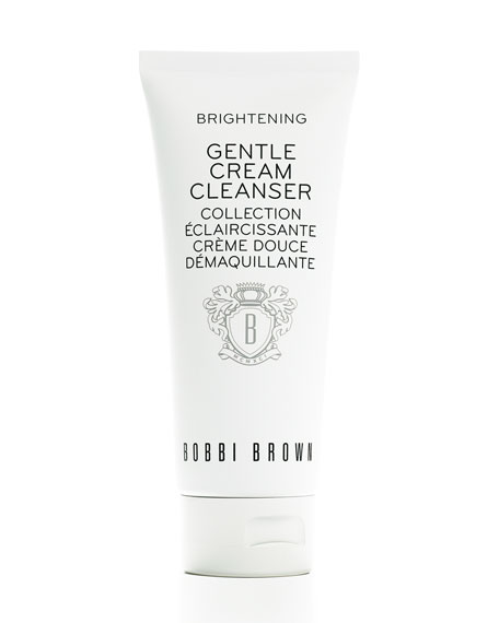 Brightening Gentle Cream Cleanser