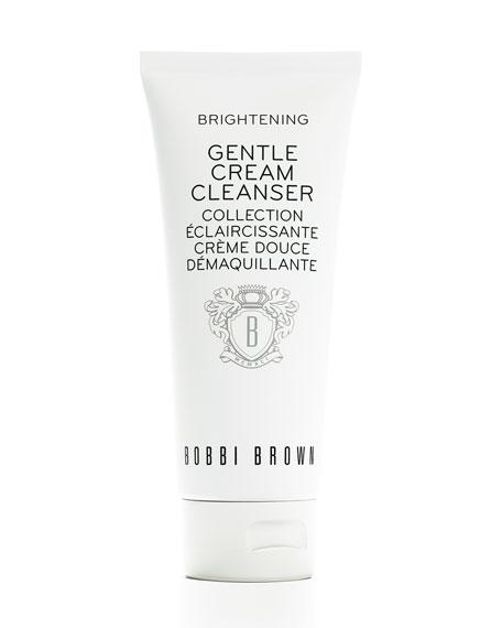 Brightening Gentle Cream Cleanser
