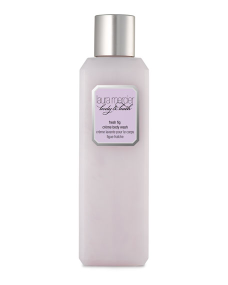 CREME BODY WASH FRESH FIG