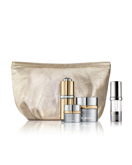 Luxurious Essentials, The Cellular Radiance Collection