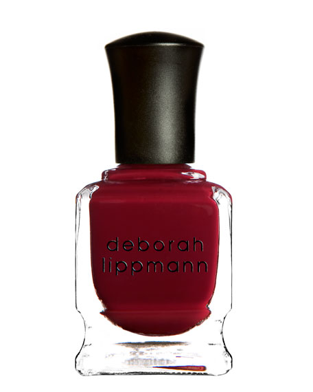 Lady Is A Tramp Nail Polish, 15 mL