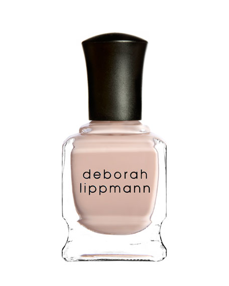 Naked Nail Polish, 15 mL