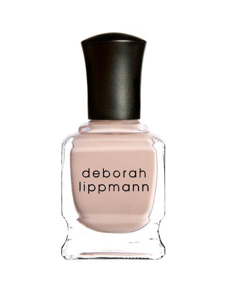 Deborah Lippmann Naked Nail Polish, 15 mL