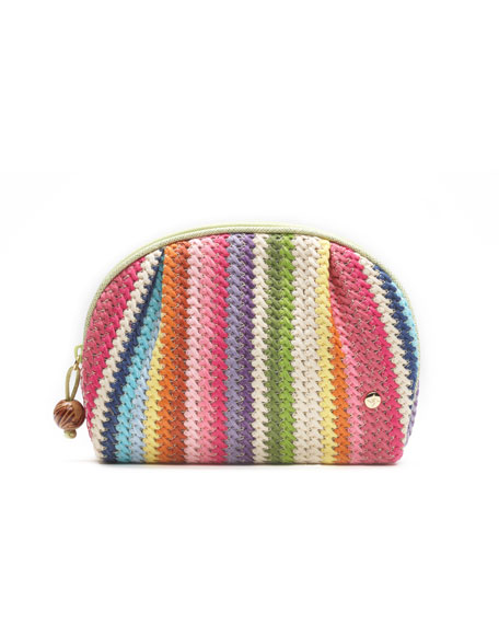 Nevis Fiona Dome Zip Pouch