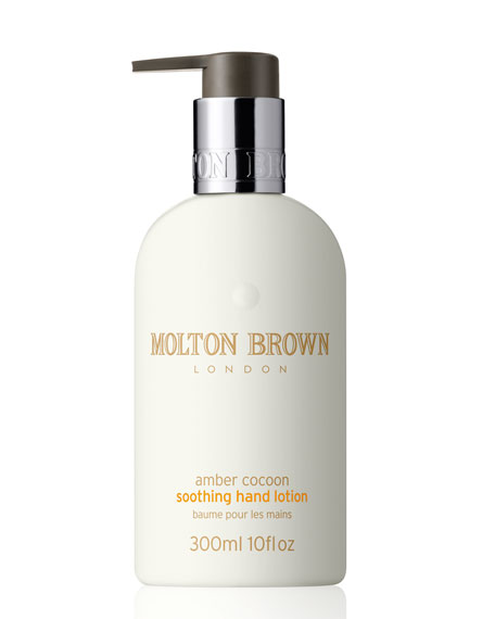 Amber Cocoon Soothing Hand Lotion