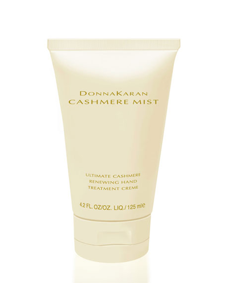 Cashmere Renewing Hand Cream