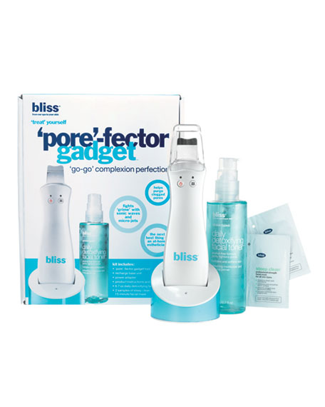 Pore'-fector Gadget Kit