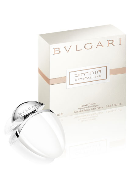 Omnia Crystalline Charm Spray