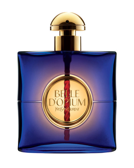 Belle D'Opium Parfum Spray 1.6oz.