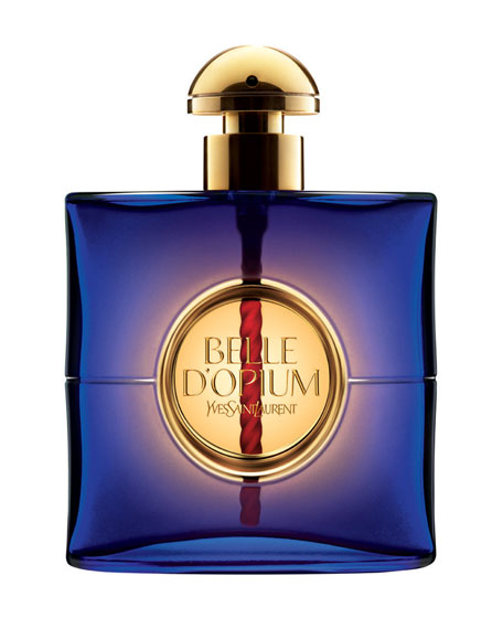 Belle D'Opium Parfum Spray, 3.0 oz.