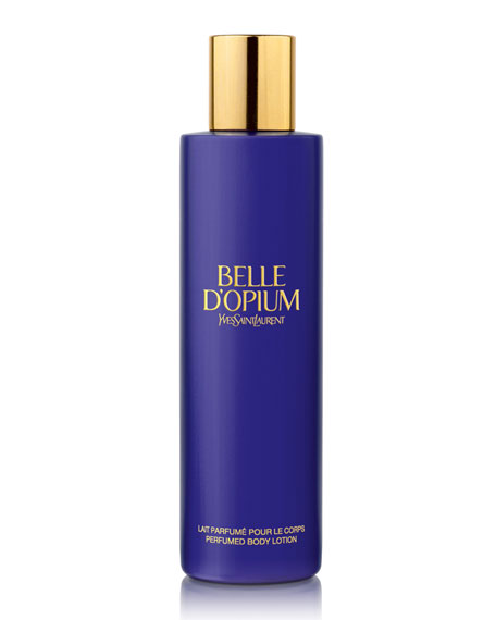 Belle D'Opium Body Lotion