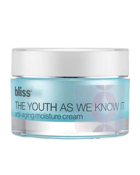 Youth As We Know It Anti-Aging Moisture Cream
