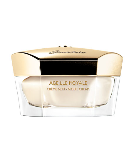 ABEILLE ROYALE NIGHT 50ML