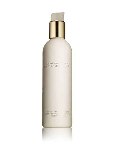 Cashmere Mist Sculpting and Firming Body Serum