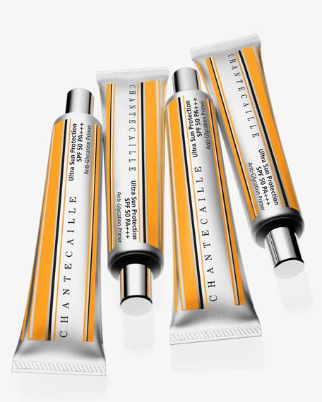 Chantecaille Ultra Sun Protection SPF50 PA +++