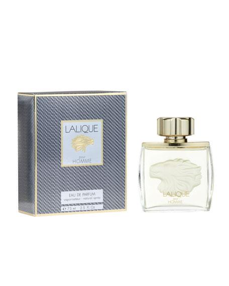 Lalique Lion Pour Homme Eau de Parfum, 2.5