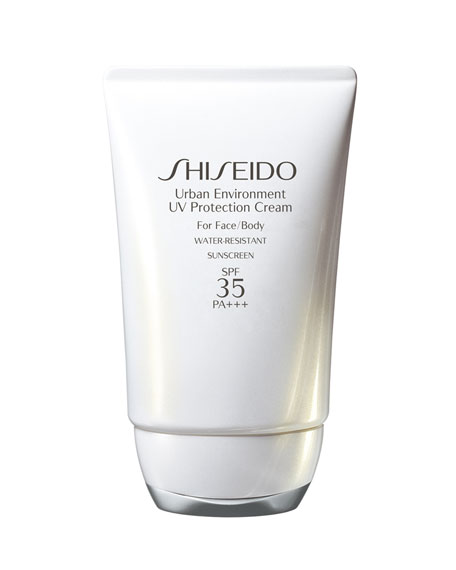 Urban Environment UV Protection Cream