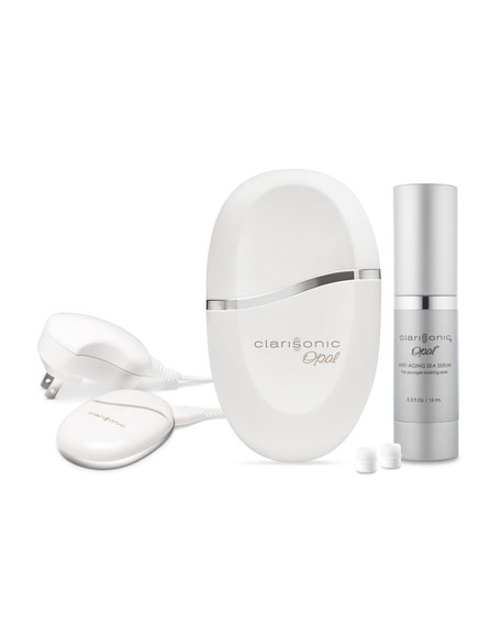 Opal Sonic Infusion, Transforming Eye Corrector, White